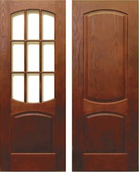 Mezhkomnatny`e dveri