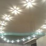 Potolochny`e svetil`niki